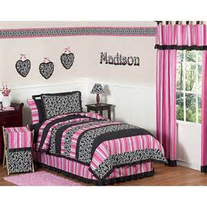 12 cool ideas for black and pink teen girl s bedroom kidsomania