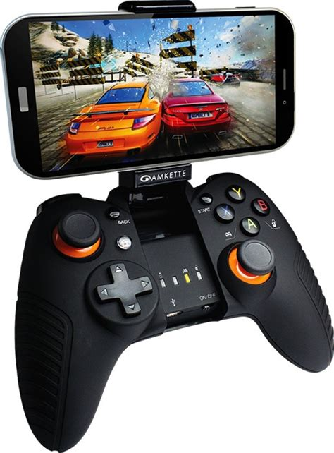 android gamepad amkette evo gamepad pro for android phones tablets amkette flipkart