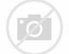 Mewarnai Kaligrafi Allah