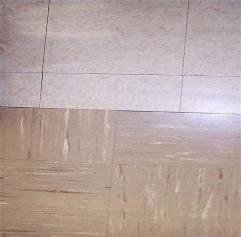 asbestos floor tiles how to seal asbestos tiles hunker