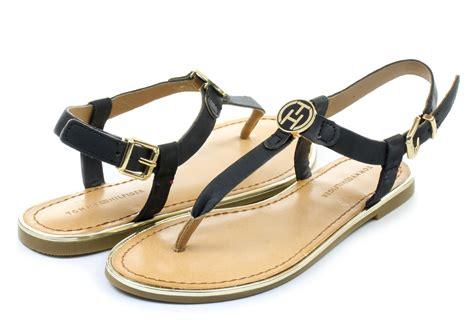 Lulia Oggo Flat 910 For hilfiger sandalen hilfiger sandal