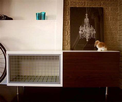 Idee Wohnen 3522 by How To Build A Modern Rabbit Hutch Creativity