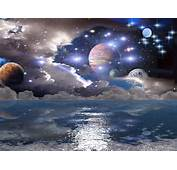 Space Planets Wallpaper Img18 &1711024x768 &171Space Art &171Universe