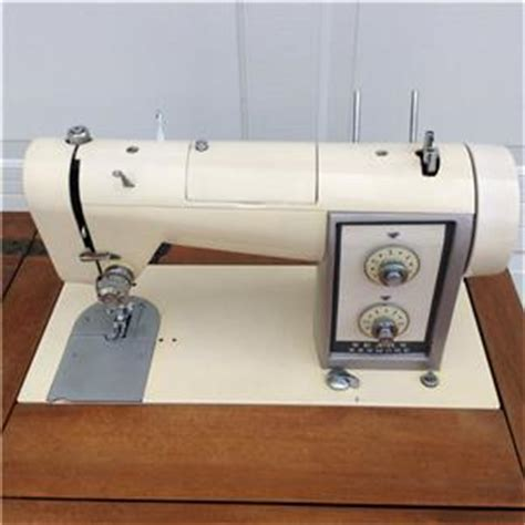 kenmore sewing machine cabinet model 158 sm 273 ebay