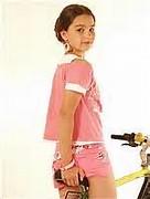 Sandra Nn Model Legs