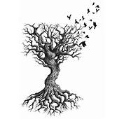 Tree Tattoos Designs Ideas And Meaning  For You