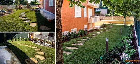 Creare Un Giardino by Come Realizzare Un Giardino La Parola All Architetto