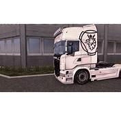 Scania Mega Tuning Mod  ETS2 Mods