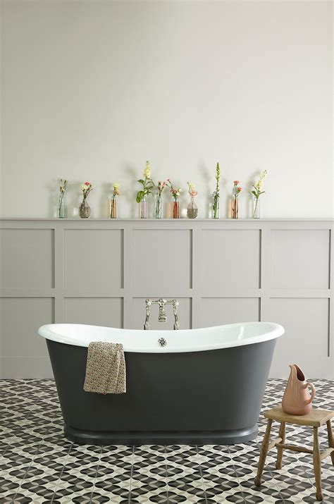 the bathtub louisiana the la rochelle painted french bateau bath painted
