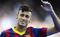 Neymar Jr Barcelona
