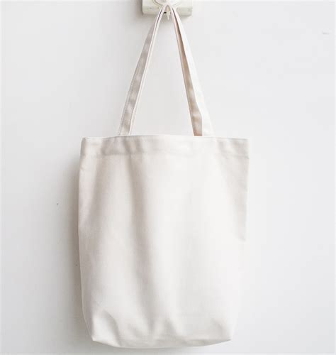 Tas Shoulder Canvas Putih Tas Kanvas Hello white canvas bag dayony bag