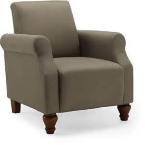 Morgan accent chair multiple colors walmart com