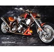 Harley Davidson Bikes Pics