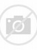 Picture of Ombre Hairstyles: Medium Haircut with Blunt Bangs / Tumblr