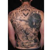 John 316 Quote Jesus Tattoo