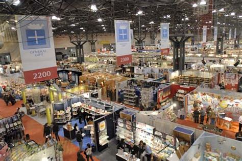 home design trade show nyc direct from market new york gifts dec