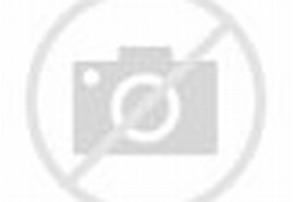Abstract Blue White