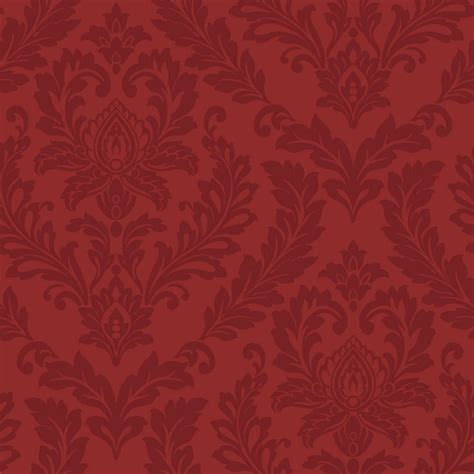 red damask wallpaper home decor york wallcoverings red damask wallpaper lw5895 the home