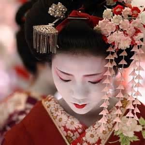 The secrets of geisha disclosing inspiration from japan fresh