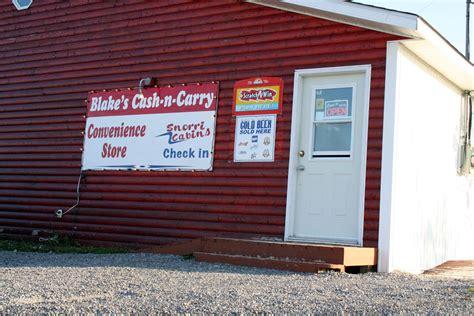 snorri cabins convenience store