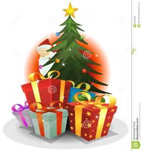 christmas gift cartoon www imgkid com the image kid