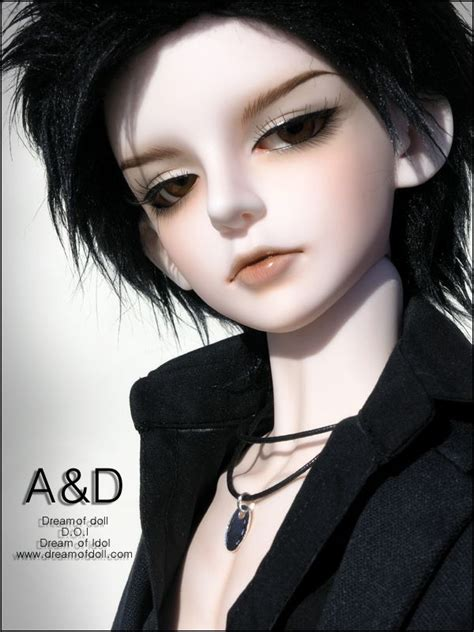 jointed doll exo 36 best images about dolls