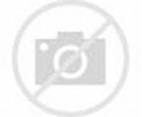 Kartun Wanita Solehah