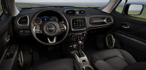 jeep renegade 2018 interior 2018 jeep renegade cassens and sons glen carbon il