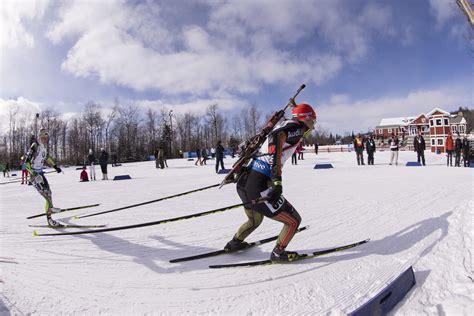 Calendrier Biathlon Biathlon Ibu Cup Le Calendrier 2017 Ski Nordique Net