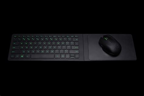 Keyboard Wireless Razer razer turret wireless keyboard and mouse combo review