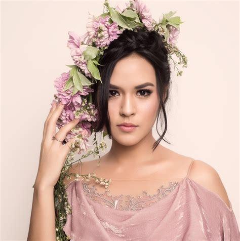 tutorial makeup salshabilla adriani merk makeup raisa makeup daily