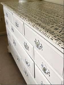 paint dresser drawer handles our cottage