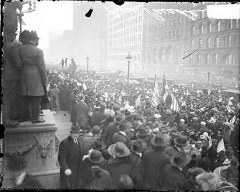 imagenes historicas de la primera guerra mundial fotos historicas del final de la primera guerra mundial
