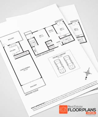 redraw floor plan for real estate agents property floor low cost floor plan redraw service for real estate agents