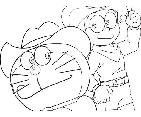 mewarna gambar doraemon 10 coloring comicsy comics mewarna gambar mewarna