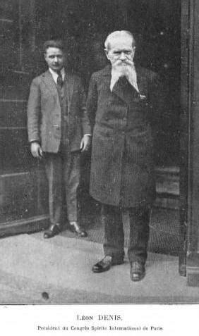 Léon Denis Livros Grátis