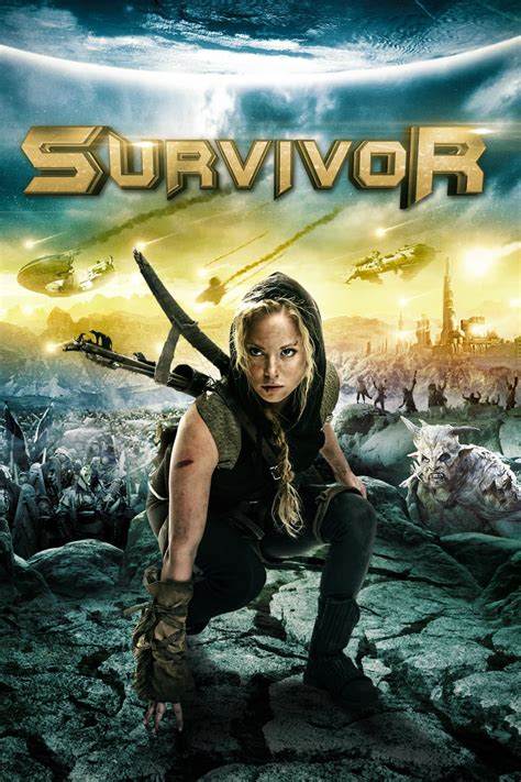 A Survivor survivor 2014 posters the database tmdb
