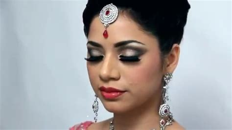 dailymotion pakistani mekup bridal makeup and hairstyle video dailymotion fade haircut