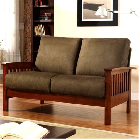 craftsman style couch living room furniture mission furniture craftsman