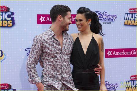 Rumer Willis Offers Fashion Advice God Help Us All by Riker Lynch Allison Holker Hit Up Rdmas With Rumer