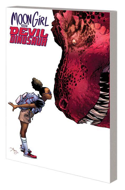 moon and dinosaur vol 1 bff mar160937 moon and dinosaur tp vol 01 bff