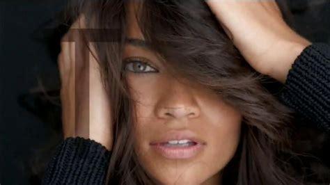 who is in the john frieda commercial john frieda brilliant brunette tv spot rethink color