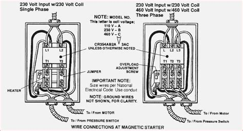 wiring diagram for 5hp air compressor wiring diagram manual