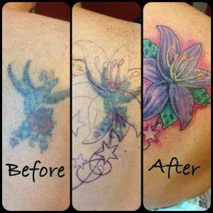 ink xpressions tattoo studio best akron tattoo artists top shops studios