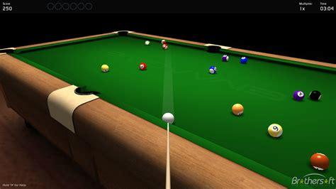 full version snooker game free download free 3d pool games download full version