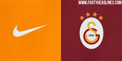Home Design Shows 2016 galatasaray 16 17 home and away kit info leaked footy