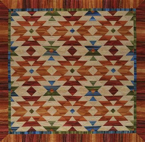 Indian Quilt by 25 Unique Southwest Quilts Ideas On American