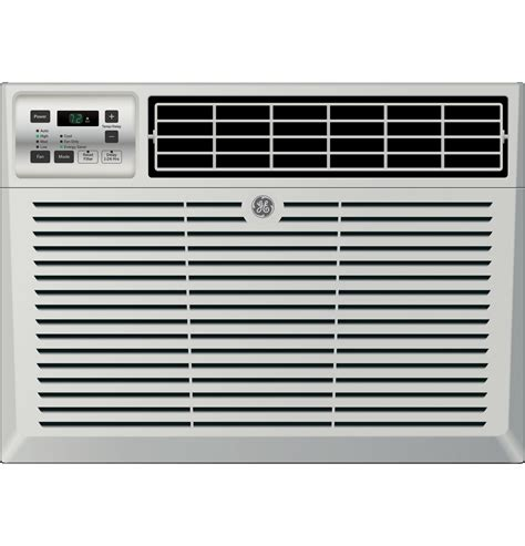 room air conditioner ge 174 115 volt electronic room air conditioner aem08ls ge appliances