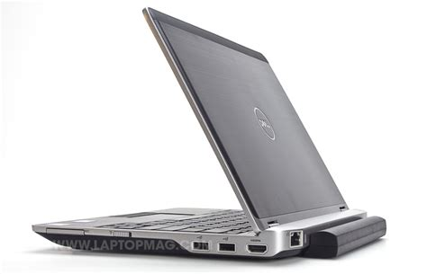 dell latitude e6220 business laptop review ultraportable