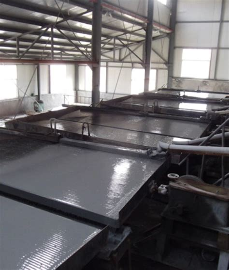 mesin shaking table mesintambangcom telp